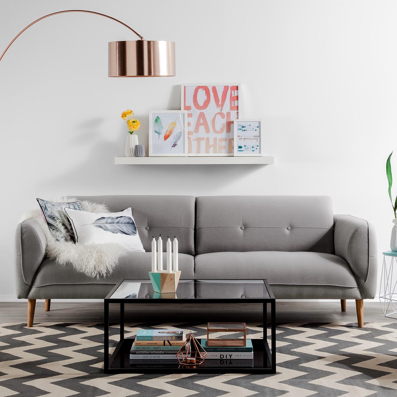 Sofa Cala (3-Sitzer) Webstoff