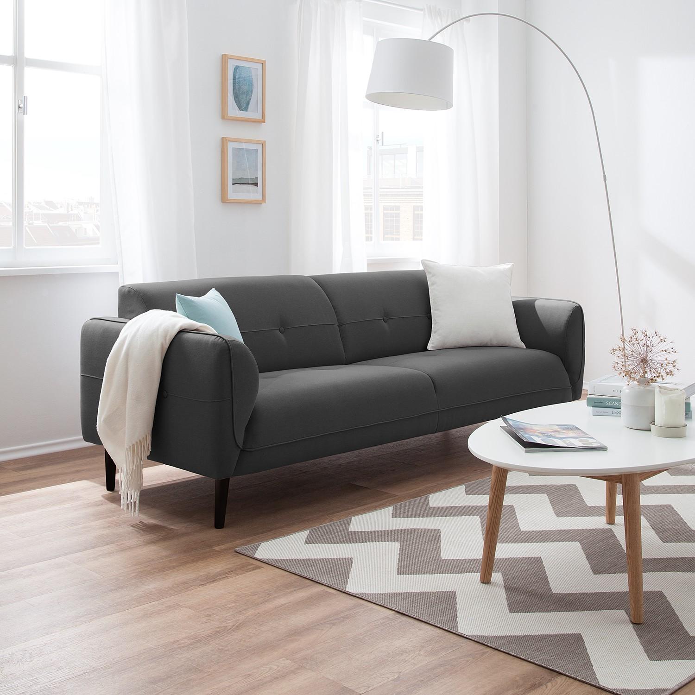 home24 Sofa Cala (3-Sitzer) Webstoff
