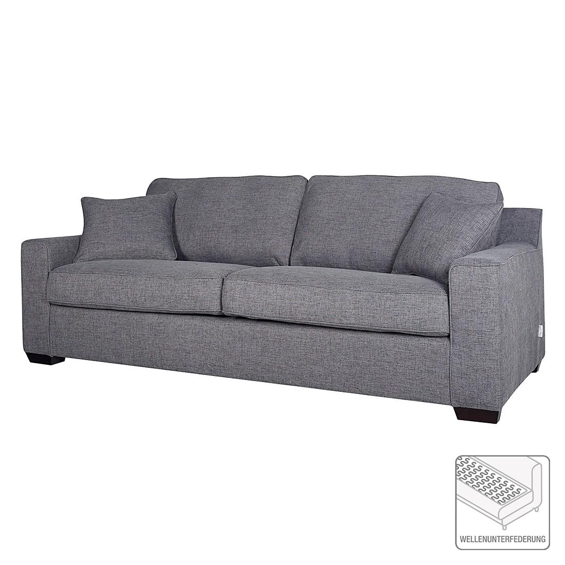 home24 Sofa Gamba (3-Sitzer)