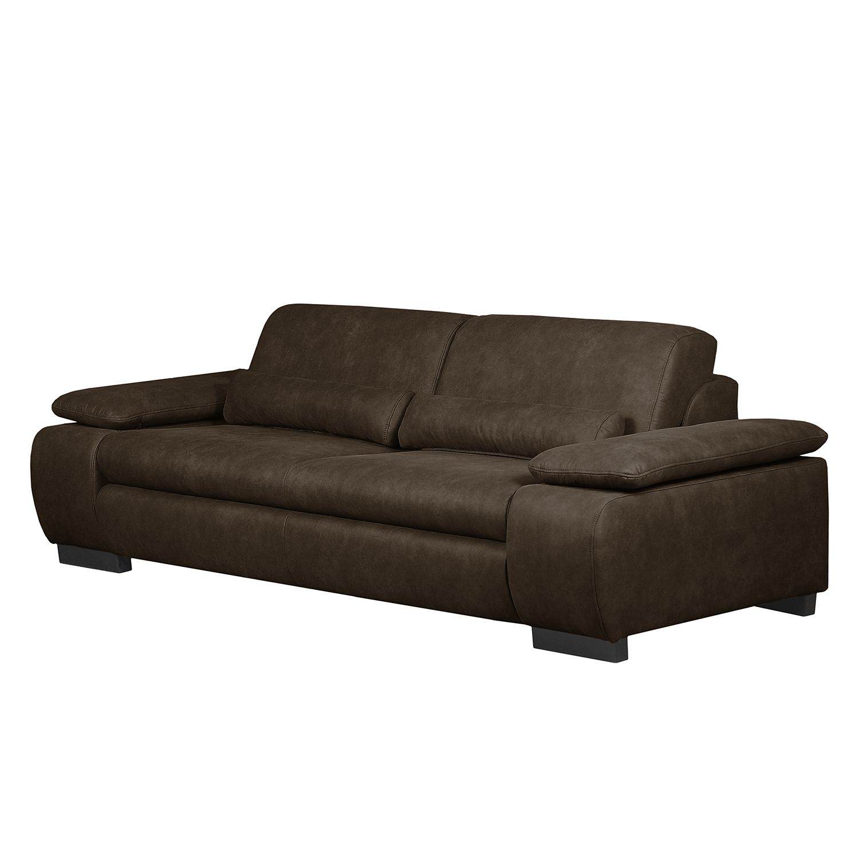 Sofa Infinity (3-Sitzer) Antiklederlook