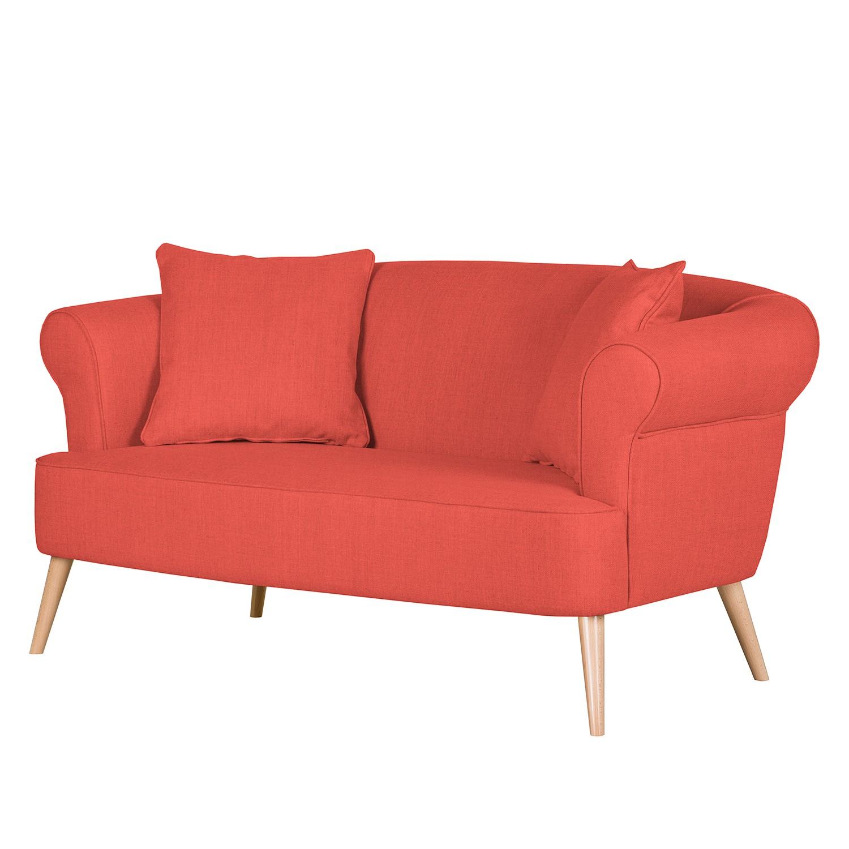home24 Sofa Lilou (2-Sitzer) Webstoff