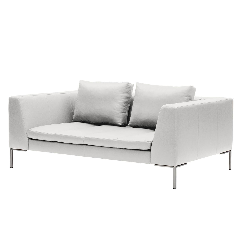 Weiss Leder Echtleder 2 3 Sitzer Sofas Online Kaufen Möbel