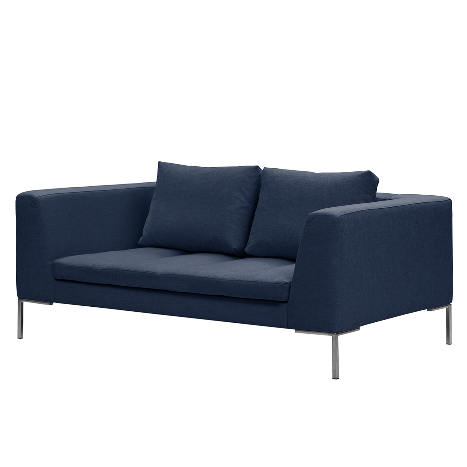 Sofa Madison (2 Sitzer) Webstoff