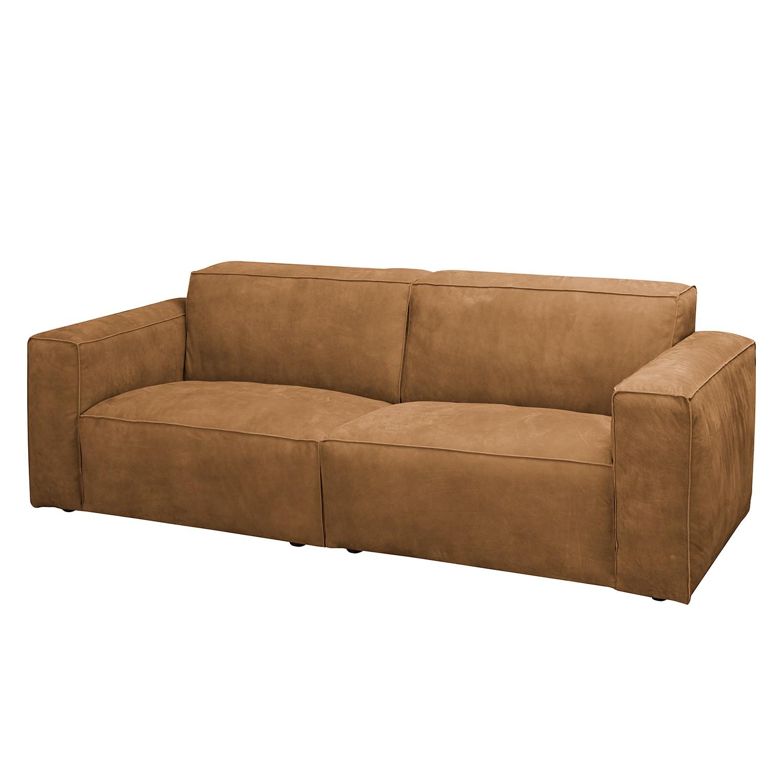 Sofa Manchester (3-Sitzer) Echtleder