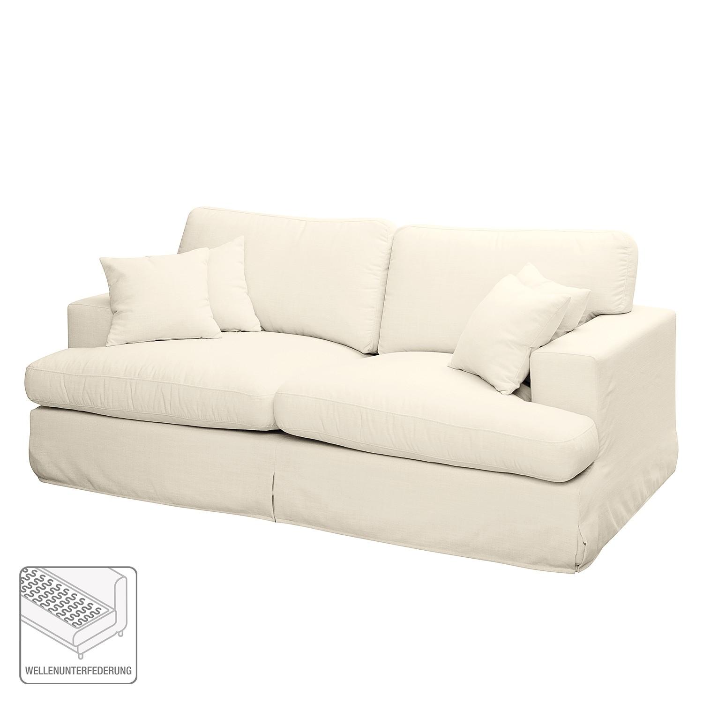 Sofa Mormès 25 Sitzer Webstoff