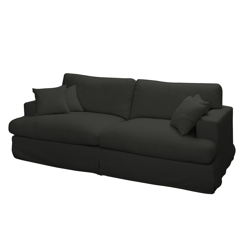 Sofa Mormès (3-Sitzer) Webstoff
