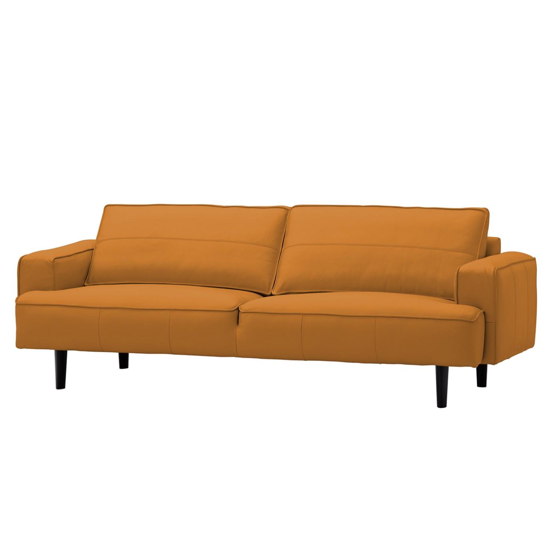 Sofa Navona (3-Sitzer) Echtleder