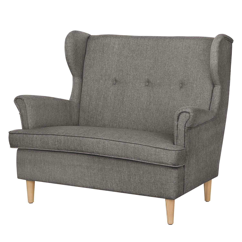 scrapeo sch nes und sehr bequemes sofa von walter knoll. Black Bedroom Furniture Sets. Home Design Ideas