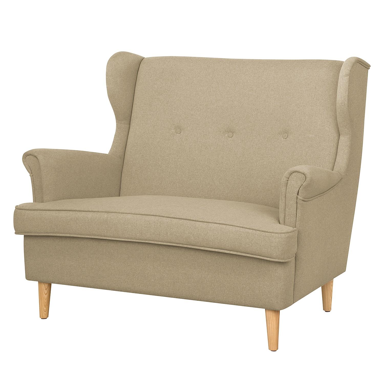 home24 Sofa Piha (2-Sitzer) Webstoff