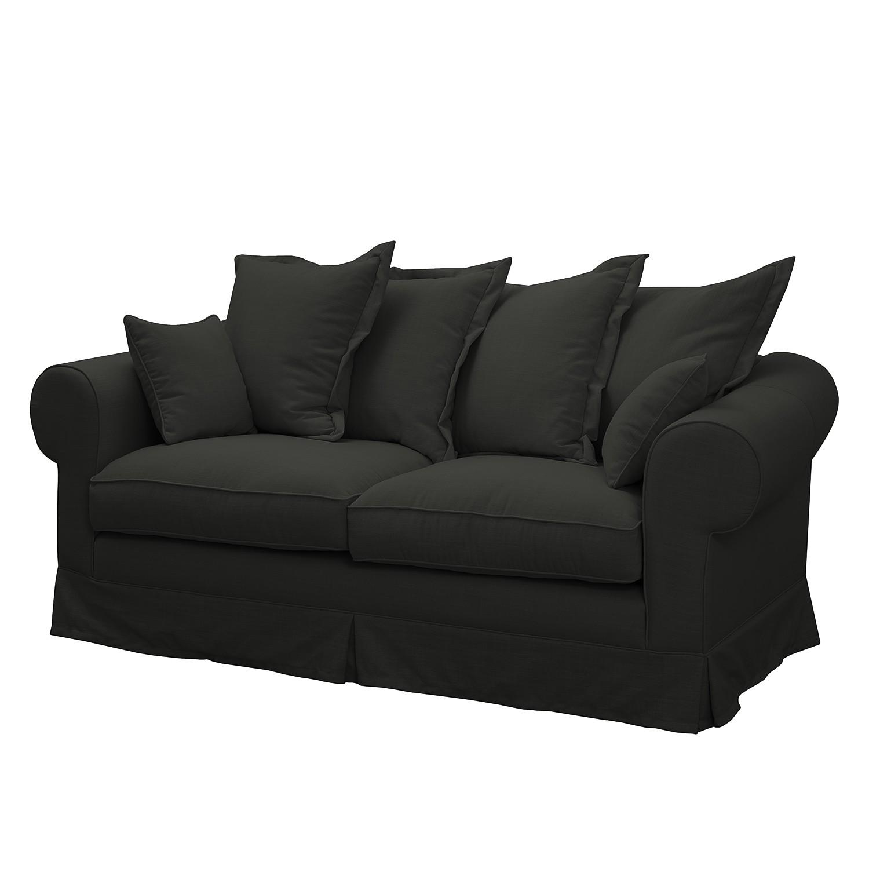 Sofa Saltum (2,5-Sitzer) Webstoff