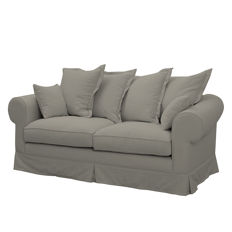 home24 Sofa Saltum (2,5-Sitzer) Webstoff