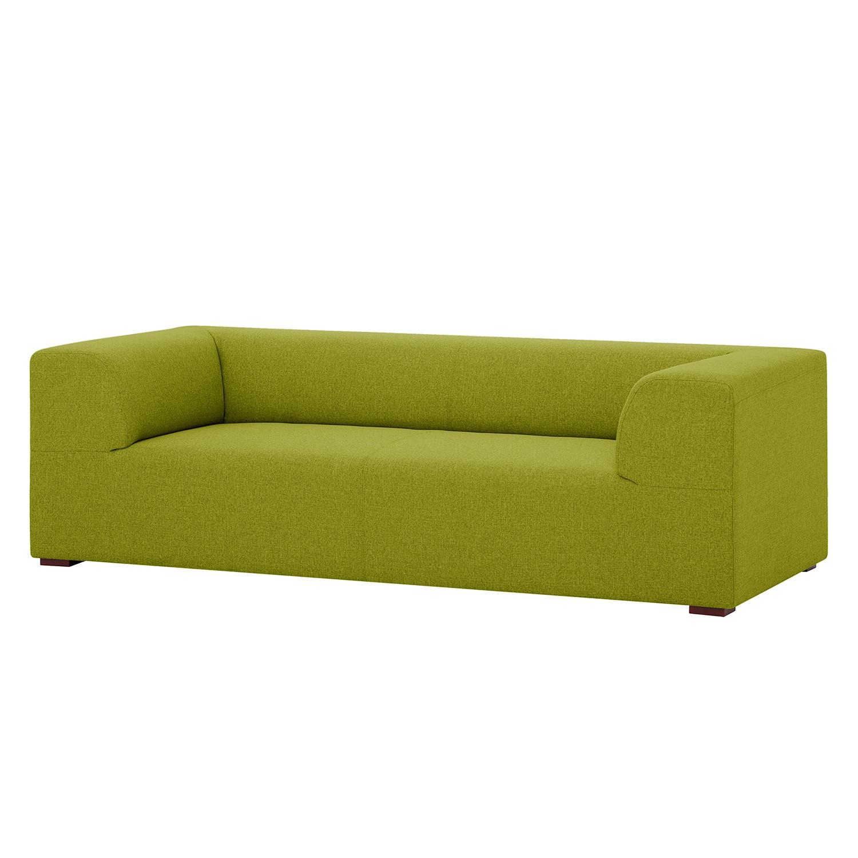 home24 Sofa Seed (3-Sitzer) Webstoff