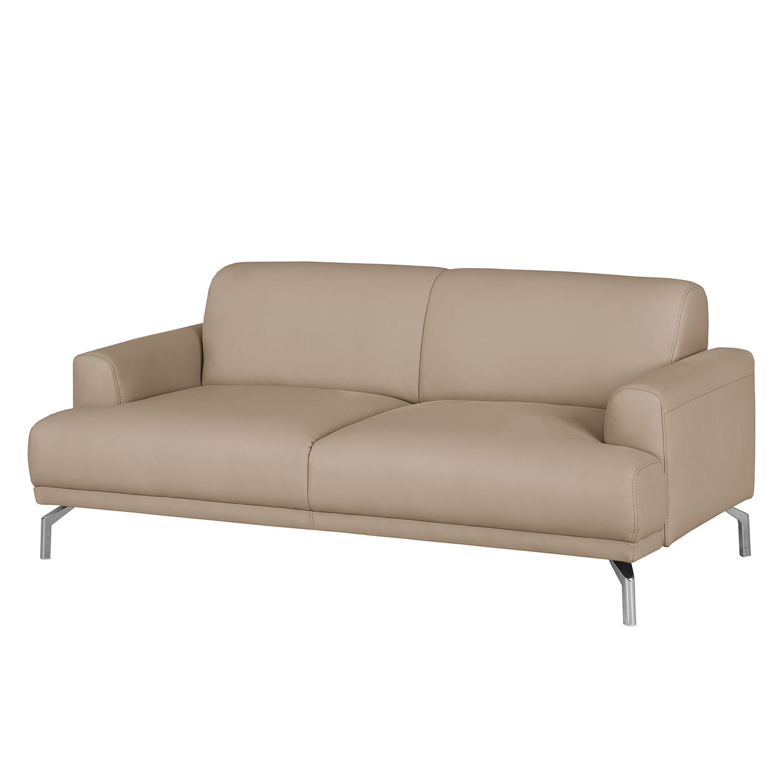 Sofa Sisto I (2-Sitzer) Echtleder