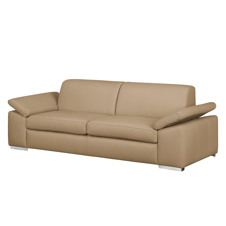 Sofa Termon I (3-Sitzer) Echtleder
