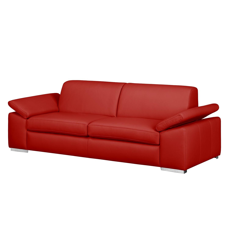 Sofa Termon III (3-Sitzer) Echtleder