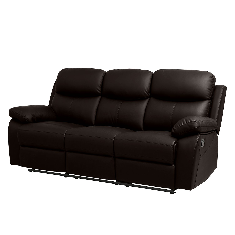 home24 Relaxsofa Tetchill (3-Sitzer)