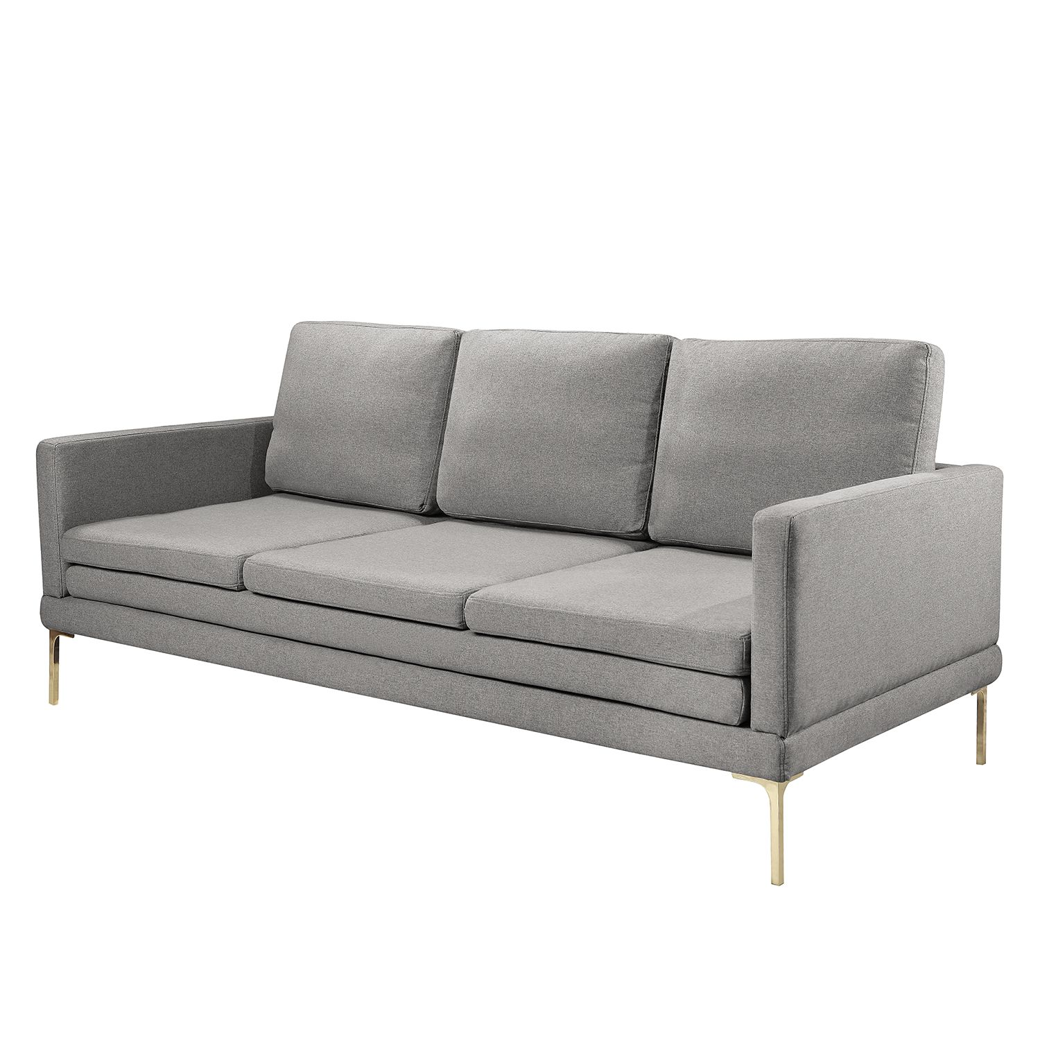 home24 Sofa Webster (3-Sitzer)