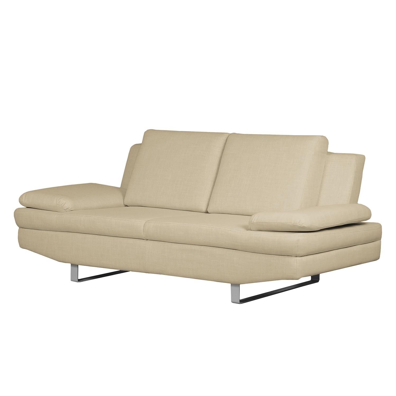 home24 Sofa Yovanna (2-Sitzer) Webstoff