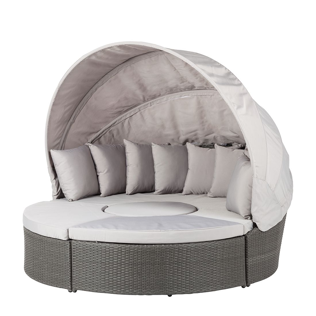 Premium Sonneninsel Paradise Lounge, Fredriks
