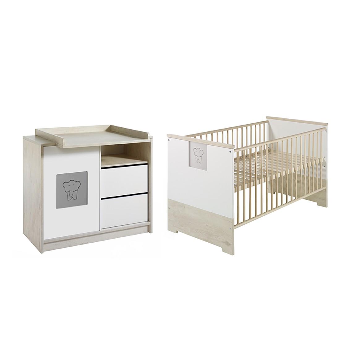 Babyzimmer-Set Eco Slide