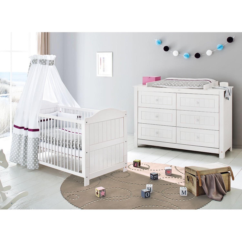 Babyzimmerset Nina Kids (2-teilig)