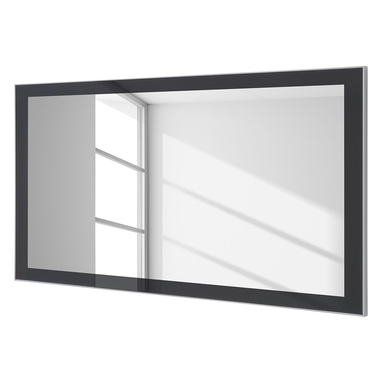 Miroir alavere 60 anthracite 120 cm voss paca for Miroir 60 cm