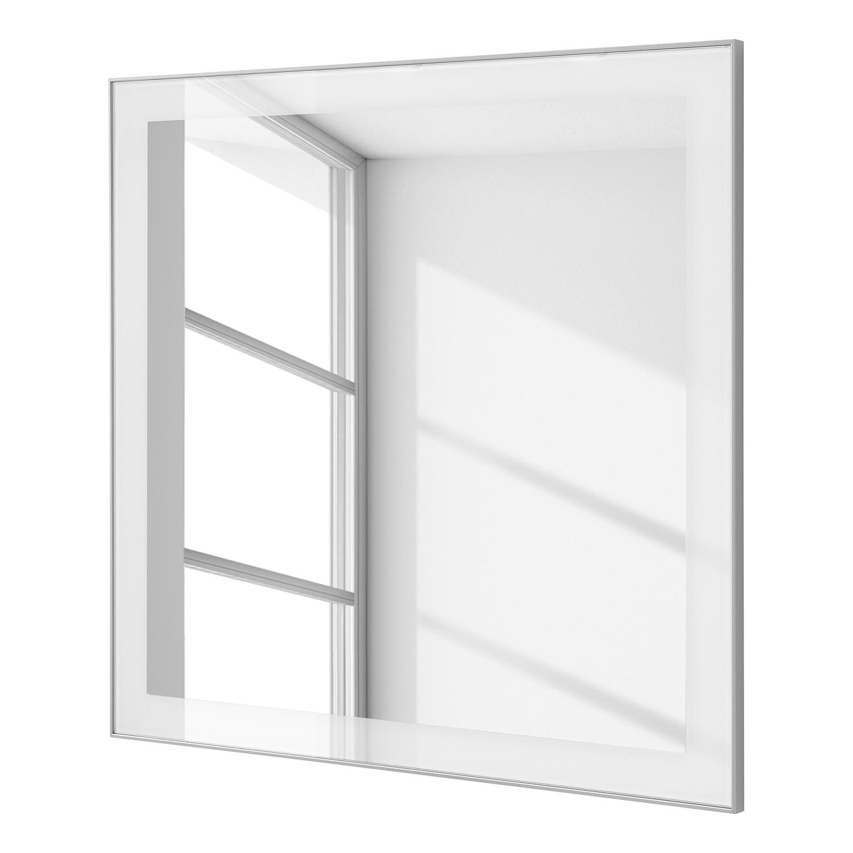 Miroir Alavere - 77 - Blanc - 80 cm, Voss
