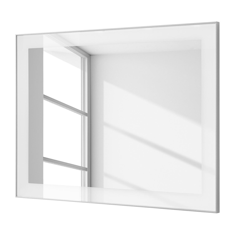 Miroir Alavere - 60 - Blanc - 80 cm, Voss