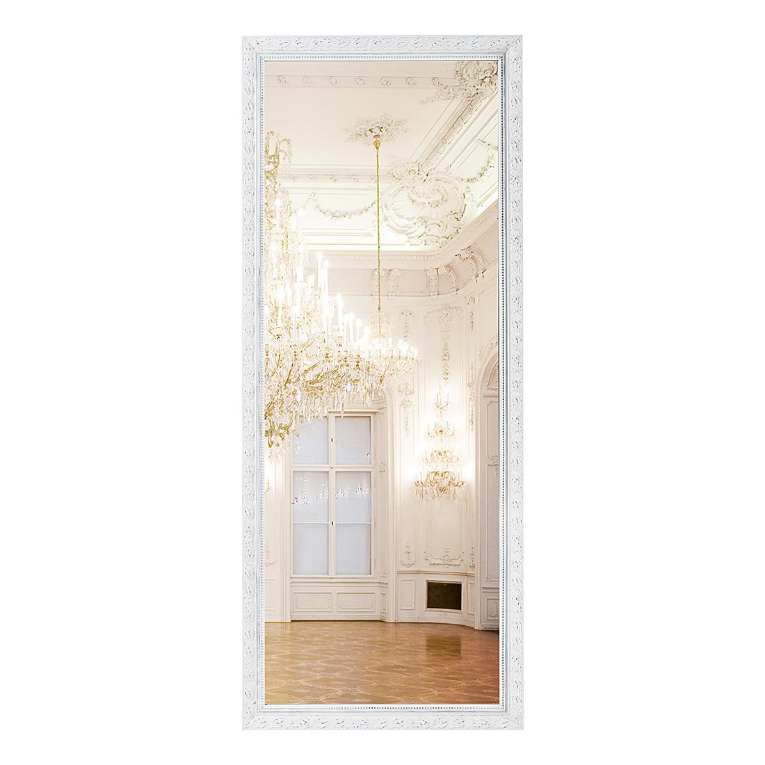 Miroir Chelyan III - 70 x 170 cm - Blanc, Jack and Alice