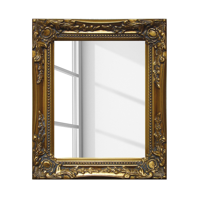 gold Wandspiegel online kaufen | Möbel-Suchmaschine | ladendirekt.de