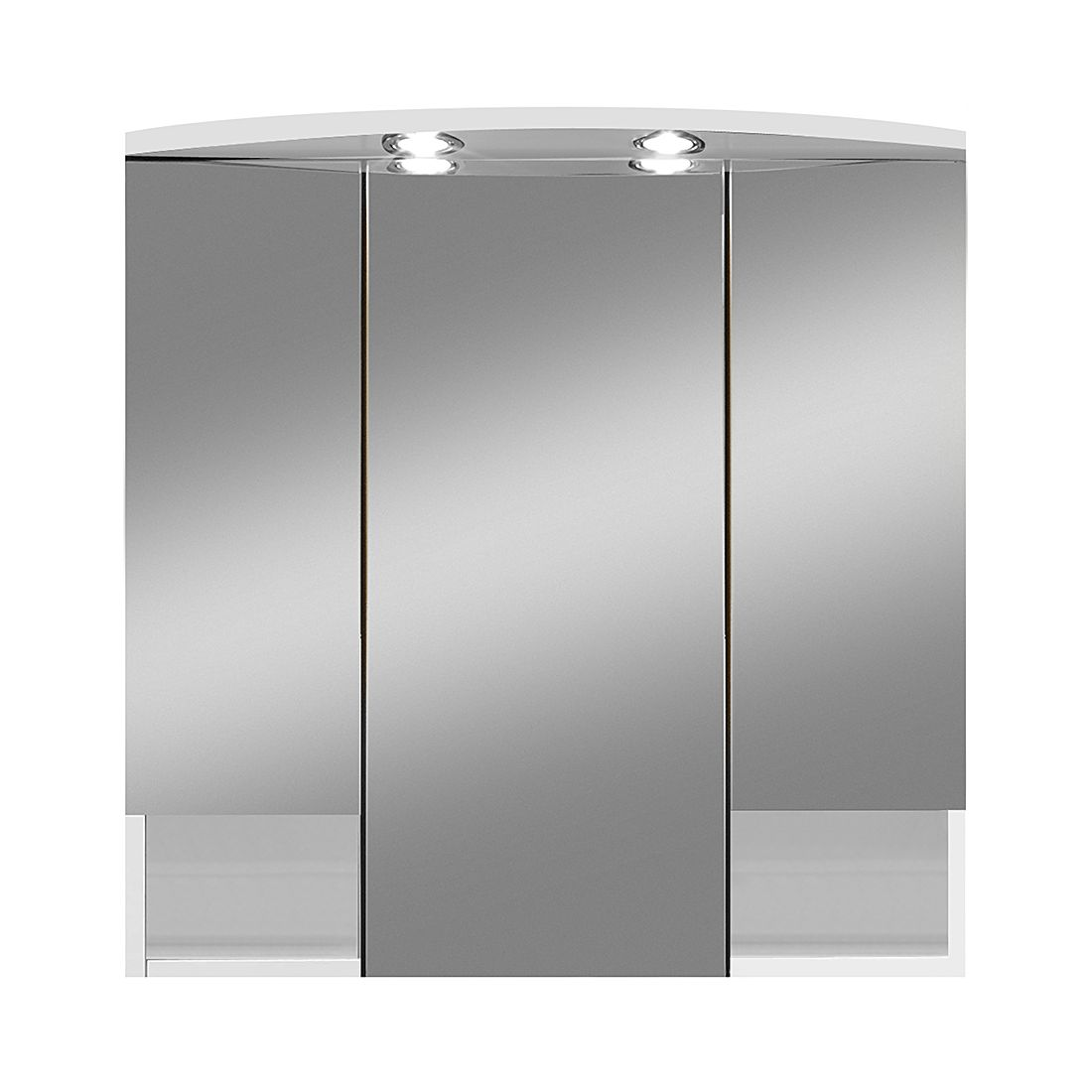 Armoire à miroir Alesund