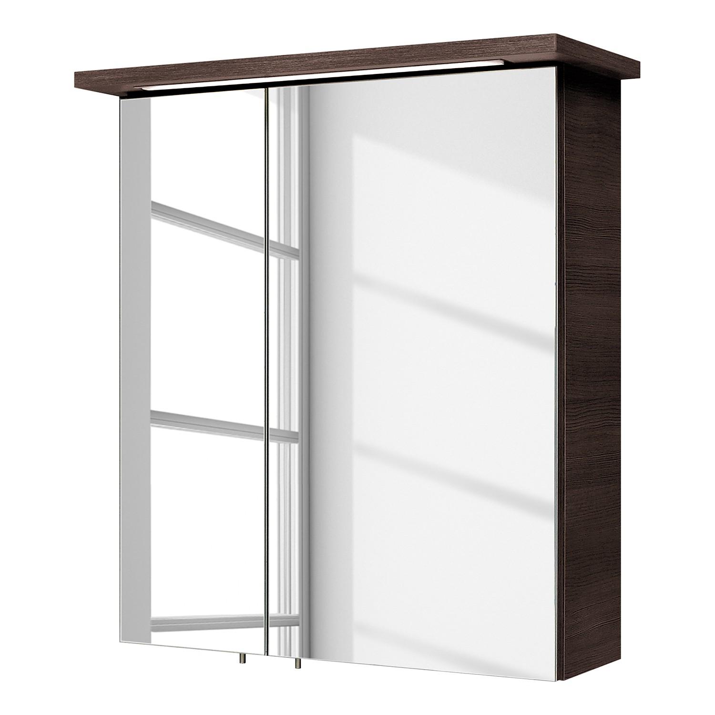 spiegelschr nke 60 cm preisvergleich die besten angebote online kaufen. Black Bedroom Furniture Sets. Home Design Ideas