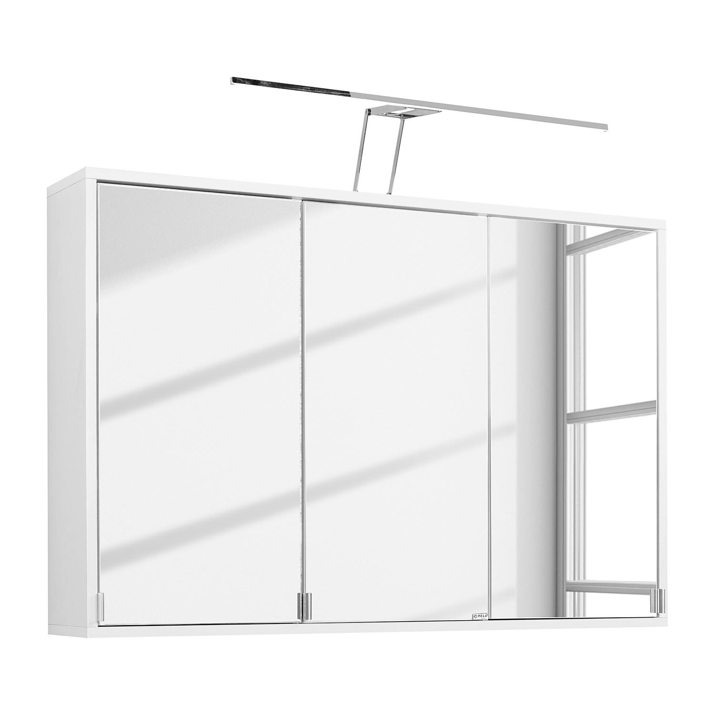 Armoire de toilette Oslo (avec éclairage