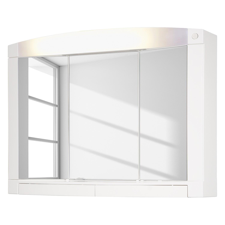 Vidaxl specchio portagioie cassetti laterali prezzi - Portagioie ikea ...