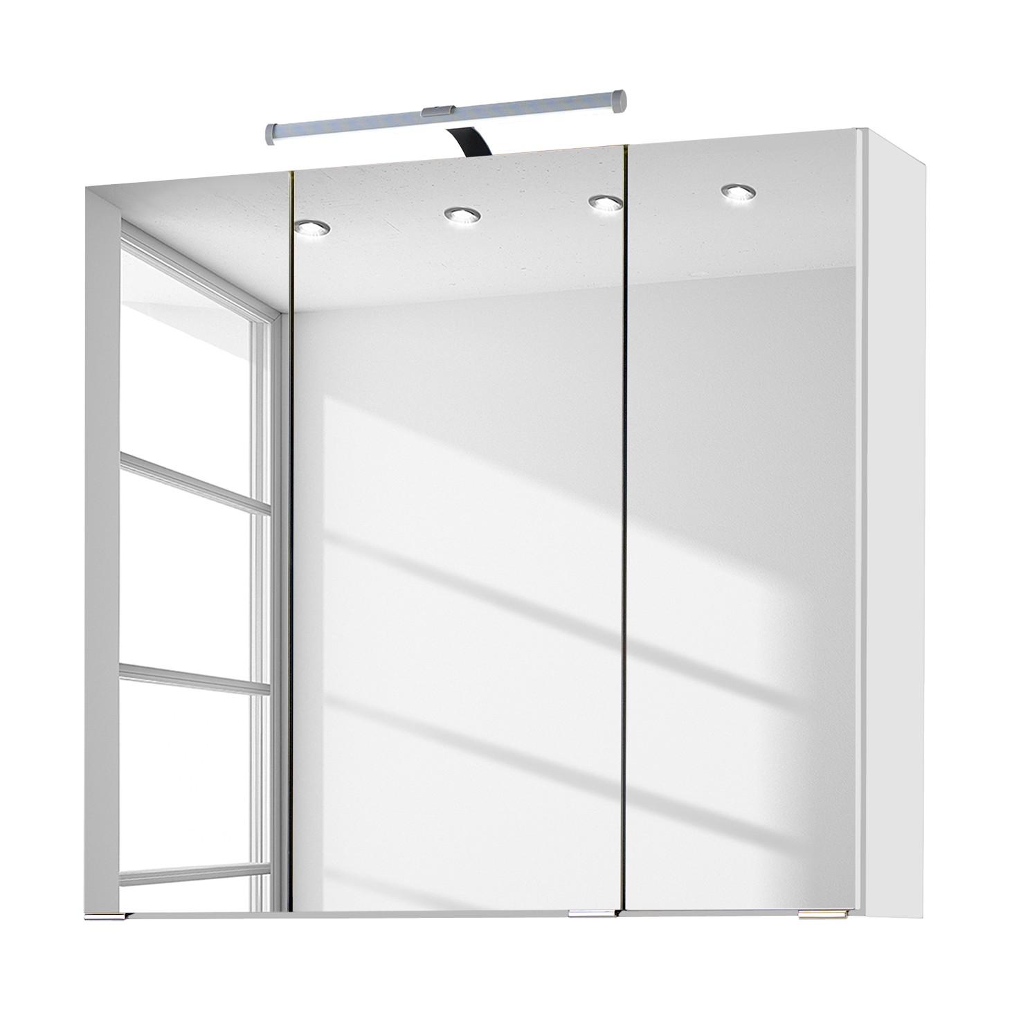 Spiegelschrank bad 70 cm preisvergleich die besten for Spiegelschrank 70