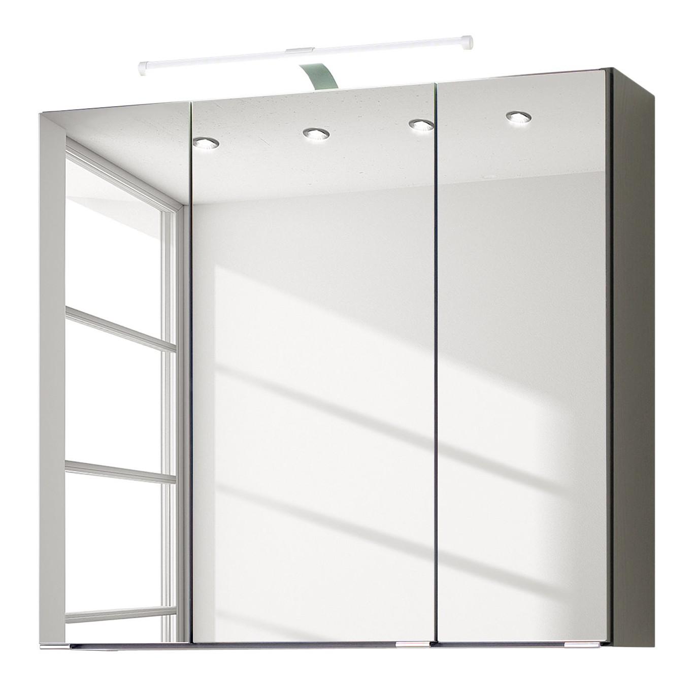 spiegelschrank bad 70 cm preisvergleich die besten angebote online kaufen. Black Bedroom Furniture Sets. Home Design Ideas