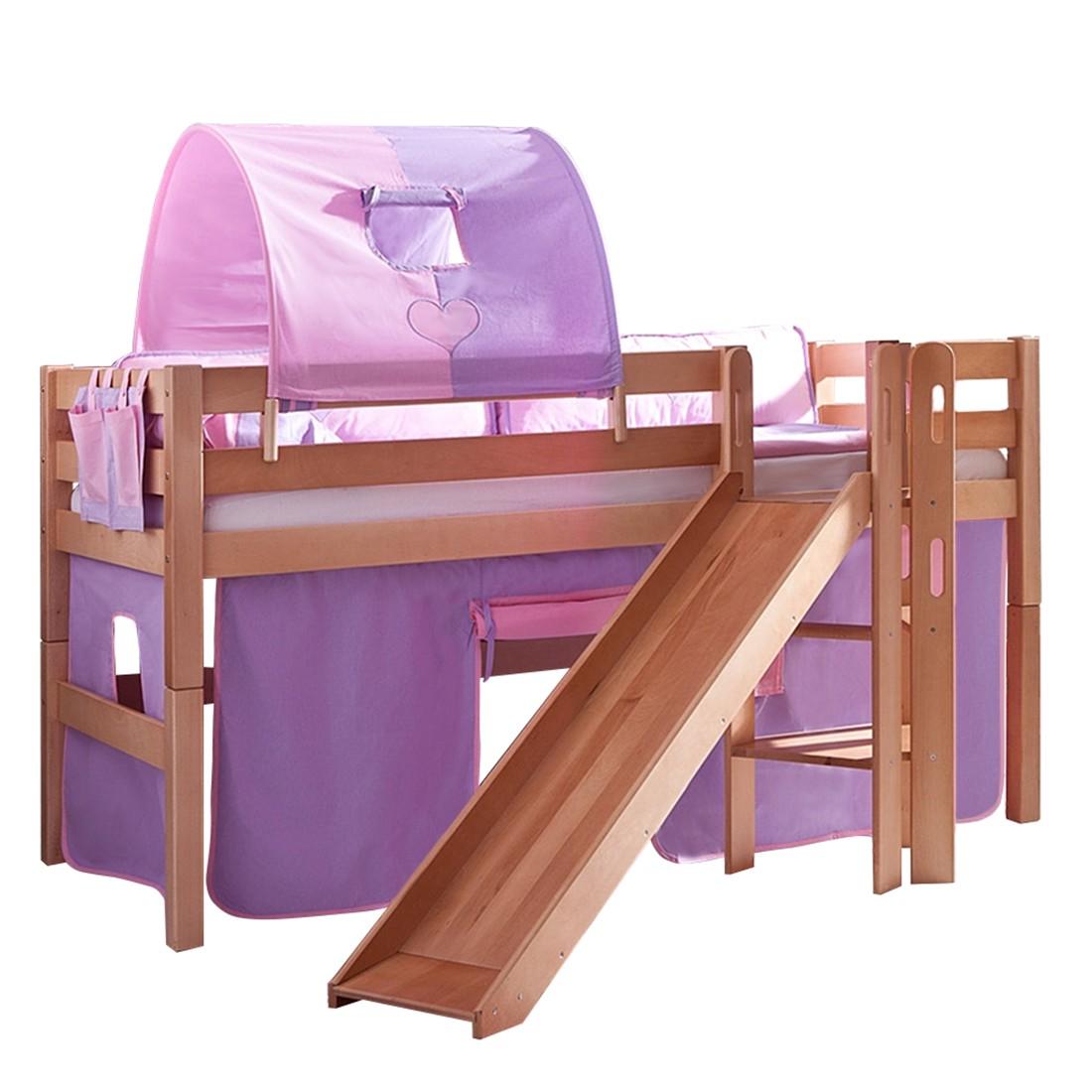 spielbett preisvergleich die besten angebote online kaufen. Black Bedroom Furniture Sets. Home Design Ideas