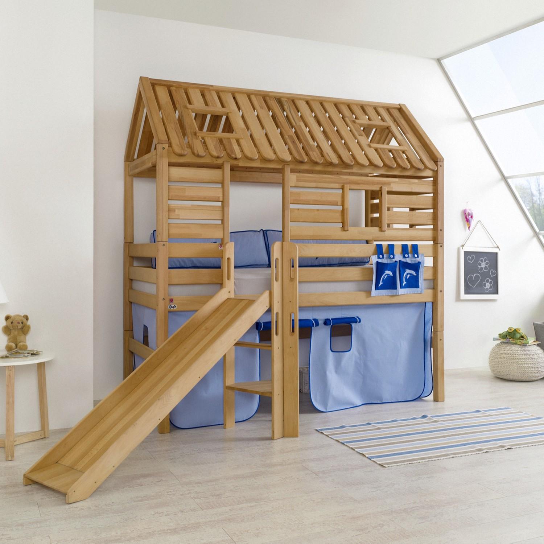 Relita Spielbett – für ein modernes Kinderzimmer | home24