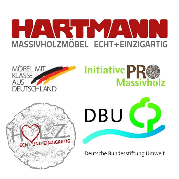 Standvitrine von Hartmann bei Home24 bestellen | home24