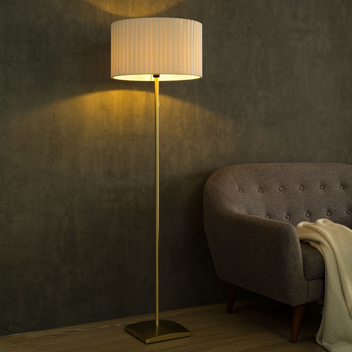 Lampadaire Ducey