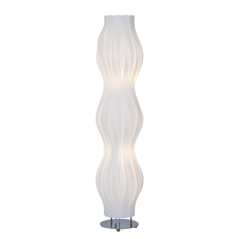 EEK A++, Lampadaire Fruti - matière synthétique - 2-ampoules, Nino Leuchten