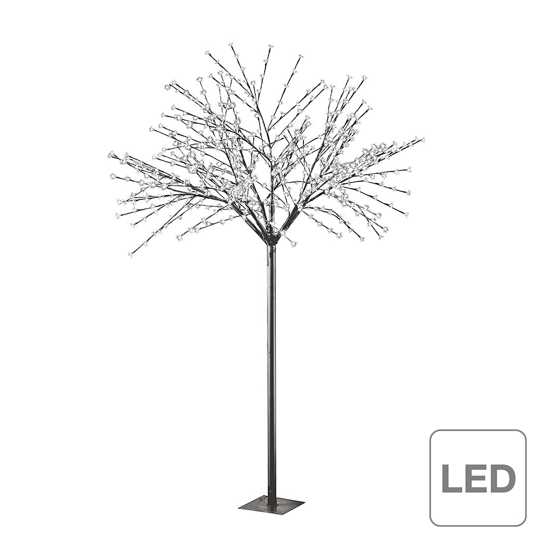 Lampadaire Led Tree
