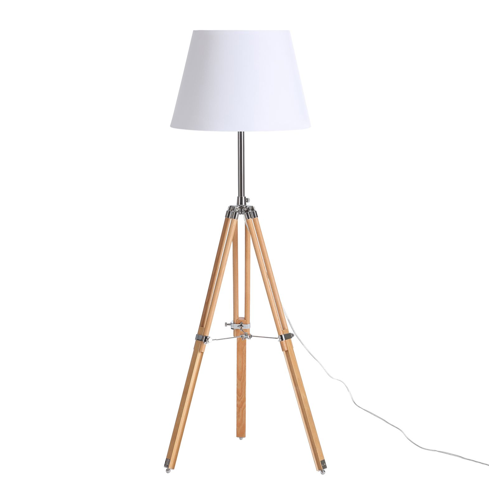 Lampadaire Tripod Trylith
