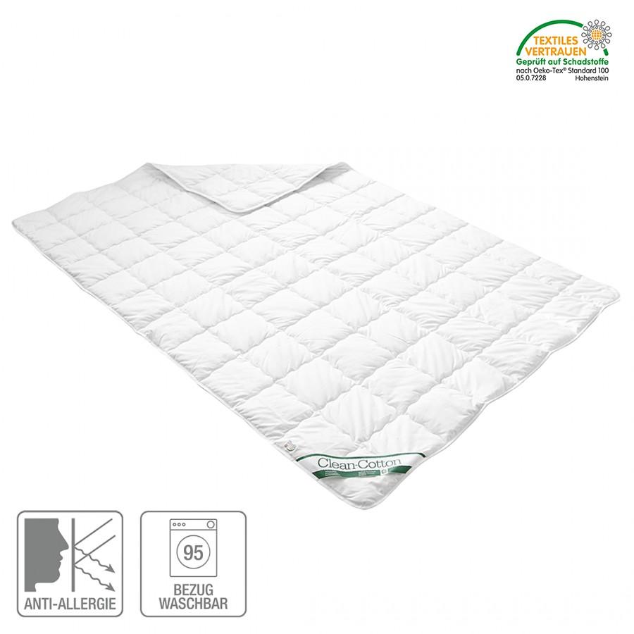 Image of Trapunta clean cotton leggera, Badenia
