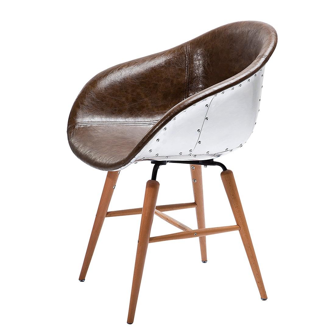 Kare design sedia milano tex prezzi migliori offerte for Sedia ufficio trovaprezzi