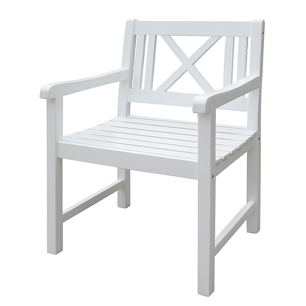 Stuhl OLDSUM von GARDEN PLEASURE