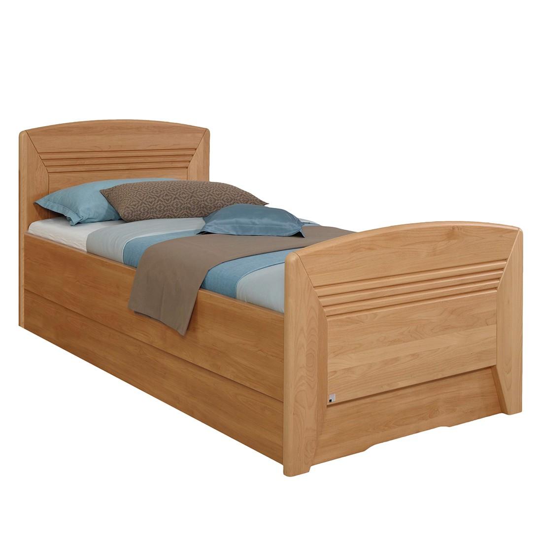 home24 Teilmassives Komfortbett Valerie I | Schlafzimmer > Betten > Komfortbetten | Rauch Steffen