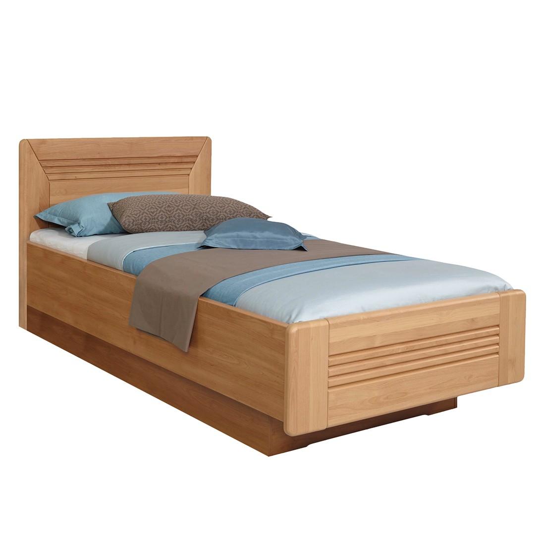 Home24 Deels massief bed Valerie IV, Rauch Steffen