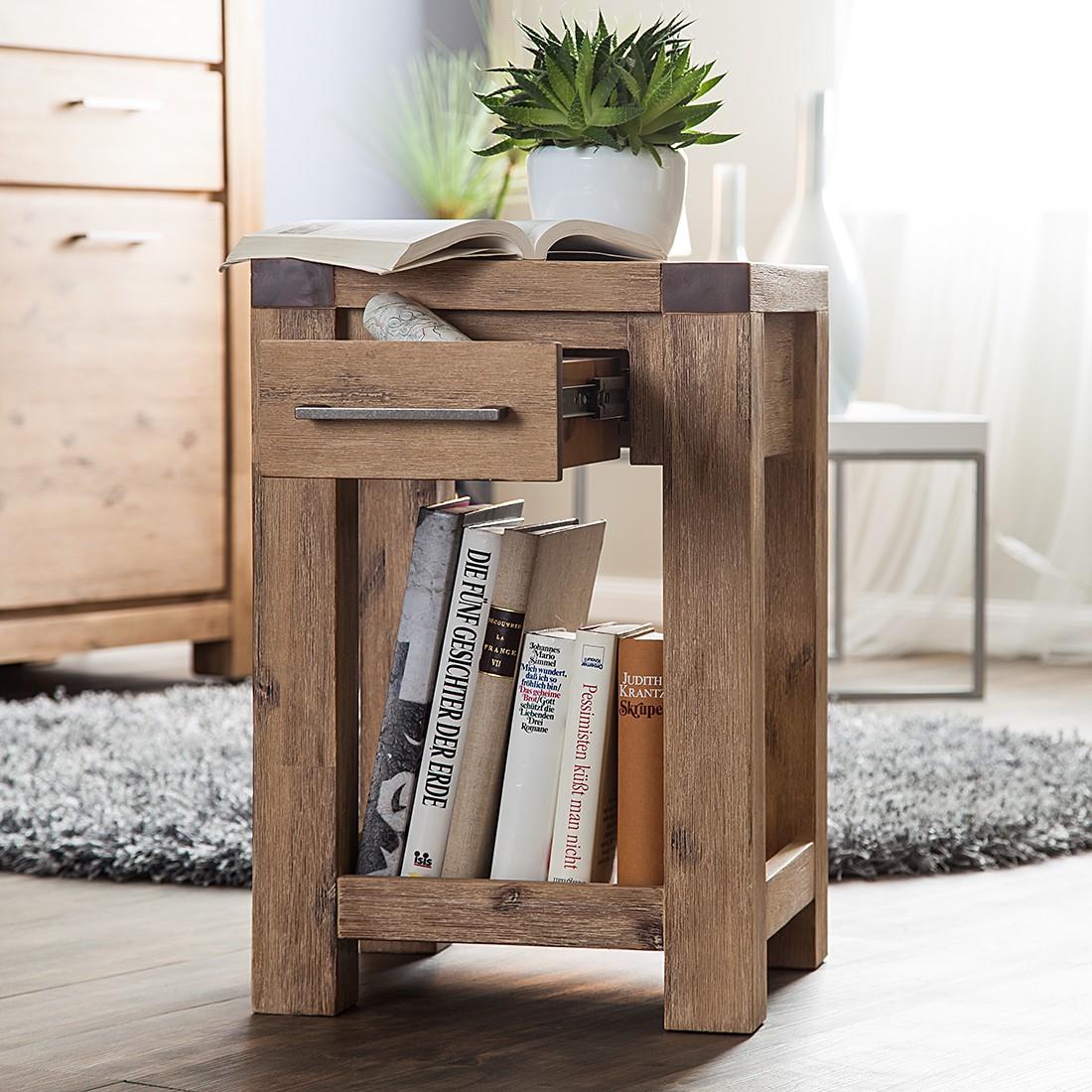 Wolf Möbel Beistelltisch Für Ein Modernes Zuhause Home24