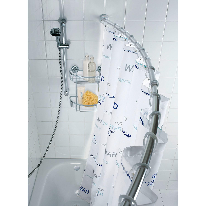 Home24 Toiletborstel- en wc-rolhouder Belingo, WENKO